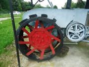 Oldtimer traktori & traktorski priključci 051314485860383