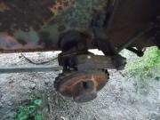 Oldtimer traktori & traktorski priključci 09fa93485869398