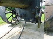 Oldtimer traktori & traktorski priključci 18d789485863270