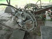 Oldtimer traktori & traktorski priključci 43baf0485867177