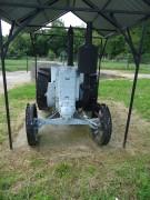 Oldtimer traktori & traktorski priključci 554fa6485860711