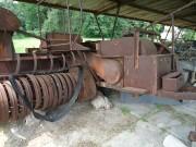 Oldtimer traktori & traktorski priključci 75fe94485867699