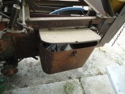 Oldtimer traktori & traktorski priključci 83f3d6485869981