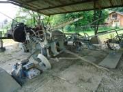Oldtimer traktori & traktorski priključci 90ce6a485866215