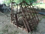 Oldtimer traktori & traktorski priključci Aea696485865932