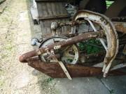 Oldtimer traktori & traktorski priključci 178981485872523