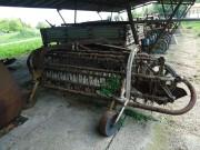Oldtimer traktori & traktorski priključci 24b04d485872175