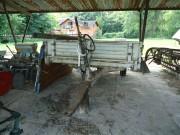 Oldtimer traktori & traktorski priključci 37185c485879042