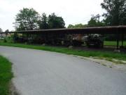 Oldtimer traktori & traktorski priključci 4ace5c485878271