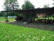 Oldtimer traktori & traktorski priključci 8ae6e0485879624