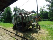 Oldtimer traktori & traktorski priključci 9fcb31485877774