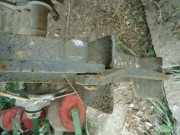 Oldtimer traktori & traktorski priključci D3569b485870897