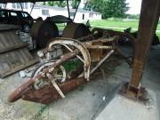 Oldtimer traktori & traktorski priključci D9c480485871836