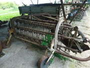 Oldtimer traktori & traktorski priključci Ea829c485872001