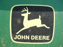 Traktori John Deere opća tema 367479486159093