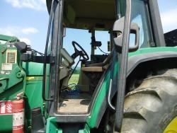 Traktori John Deere opća tema 4ae87a486158309