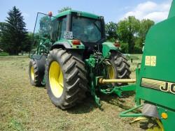 Traktori John Deere opća tema 4ed355486158609