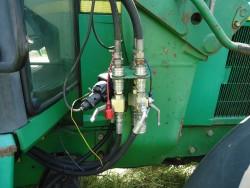 Traktori John Deere opća tema 858533486159652