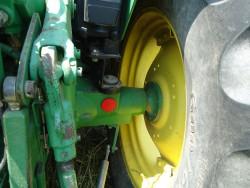 Traktori John Deere opća tema 85b798486158771