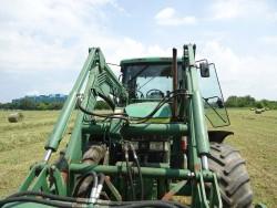 Traktori John Deere opća tema 132481486161034