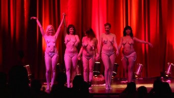 Celebrity Content - Naked On Stage - Page 5 B8c034487830900