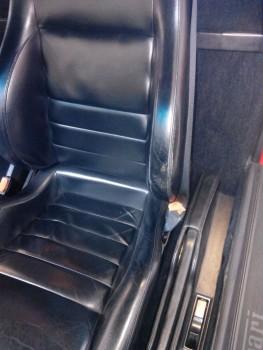 Ferrari 348 TB ripristino interni in pelle 05e3f3489039134