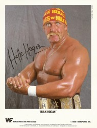 Халк Хоган (Hulk Hogan) разные фото / various photos  588b0e490422690