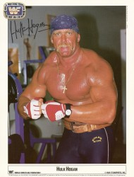 Халк Хоган (Hulk Hogan) разные фото / various photos  8c1107490422650