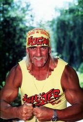 Халк Хоган (Hulk Hogan) разные фото / various photos  A677d3490422635