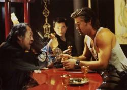 Большой переполох в маленьком Китае / Big Trouble in Little China (Расселл, Кэттролл, 1986) 6be939492600446