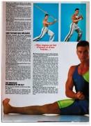 Жан-Клод Ван Дамм (Jean-Claude Van Damme)- сканы из разных журналов Cine-News 5234f1493705626