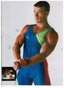 Жан-Клод Ван Дамм (Jean-Claude Van Damme)- сканы из разных журналов Cine-News 541444493705669