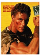 Жан-Клод Ван Дамм (Jean-Claude Van Damme)- сканы из разных журналов Cine-News 5fafca493706243