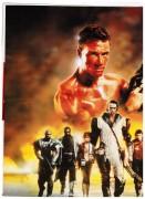 Жан-Клод Ван Дамм (Jean-Claude Van Damme)- сканы из разных журналов Cine-News 6a06b1493706226