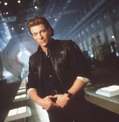 Патруль времени / Timecop; Жан-Клод Ван Дамм (Jean-Claude Van Damme), 1994 De6e46494619415