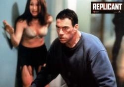 Репликант / Replicant; Жан-Клод Ван Дамм (Jean-Claude Van Damme), 2001 69722c494807057