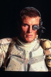 Универсальный солдат / Universal Soldier; Жан-Клод Ван Дамм (Jean-Claude Van Damme), Дольф Лундгрен (Dolph Lundgren), 1992 - Страница 2 752fe9495073548