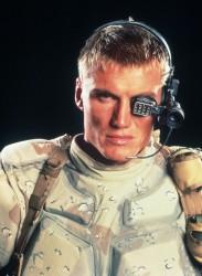 Универсальный солдат / Universal Soldier; Жан-Клод Ван Дамм (Jean-Claude Van Damme), Дольф Лундгрен (Dolph Lundgren), 1992 - Страница 2 F4b9c1495073541