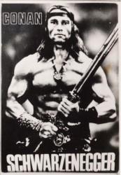 Конан Разрушитель / Conan the Destroyer (Арнольд Шварцнеггер, 1984) - Страница 2 C90052495631489