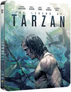 Tarzan : Edition spéciale 09/11/2016 26cc07499476507