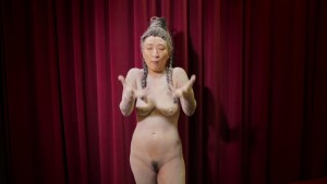 Naked Asian Exotic Art Performance - Nude Asian Public Theatre Cf0475500390873