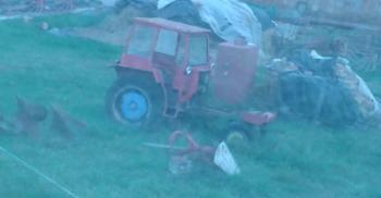 Oldtimer traktori & traktorski priključci 924f23513270137