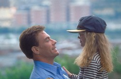 Внезапная смерть / Sudden Death; Жан-Клод Ван Дамм (Jean-Claude Van Damme), 1995 944eb8513336136