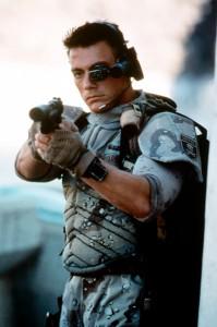 Универсальный солдат / Universal Soldier; Жан-Клод Ван Дамм (Jean-Claude Van Damme), Дольф Лундгрен (Dolph Lundgren), 1992 - Страница 2 0d3aa0514454588