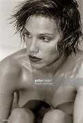 Emma Sjöberg-Wiklund - Marianne Rosenstiehl Photoshoots, unknown date (leggy/topless) x7 (tagged) 46ae61514543910