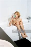 Emma Sjöberg-Wiklund - Marianne Rosenstiehl Photoshoots, unknown date (leggy/topless) x7 (tagged) 83a860514543949
