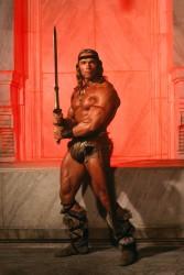 Конан Разрушитель / Conan the Destroyer (Арнольд Шварцнеггер, 1984) - Страница 2 E2ddab518475767