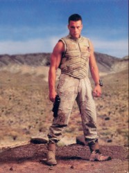 Универсальный солдат / Universal Soldier; Жан-Клод Ван Дамм (Jean-Claude Van Damme), Дольф Лундгрен (Dolph Lundgren), 1992 - Страница 2 De5a91477588044