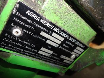 Motokultivatori Agria Deutschland 79b982478828900