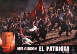 Патриот / The Patriot (Мэл Гибсон, 2000)  21e84e479978315